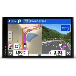 Navigator GPS Garmin Camper 780 + Camera BC 40, 7 inch, Harta Europa