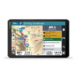 Navigator GPS Garmin Camper 890, 8 inch, Black