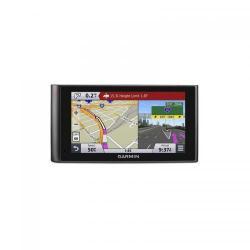 Navigator GPS Garmin DezlCam LMT + harta Europa completa + update gratuit al hartilor pe viata