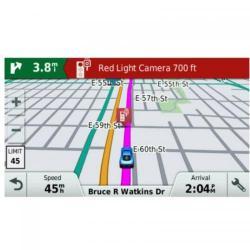 Navigator GPS Garmin Drive 50LM, 5inch + Harta Completa Europa + Update gratuit al hartilor pe viata