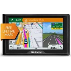 Navigator GPS Garmin Drive 60LM, 6.1inch + Harta Completa Europa + Update gratuit al hartilor pe viata