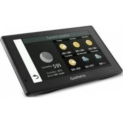 Navigator GPS Garmin Smart Drive 60LMT, 6.1inch + Harta Europa Completa + Update gratuit al hartilor pe viata