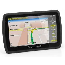 Navigator GPS Lark FreeBird 50.3, 5inch, Fara Harta