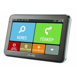 Navigator GPS Mio Spirit 7670, 5inch + Harta Full Europe LifeTime