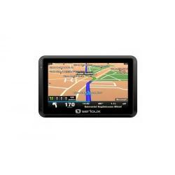 Navigator GPS Serioux Urban Pilot UPQ430, 4.3inch, fara harta