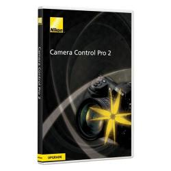 Nikon Camera Control Pro 2 upgrade package