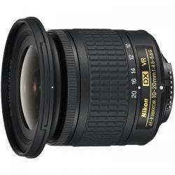 Obiectiv Nikon 10-20mm f/4.5-5.6G VR NIKKOR