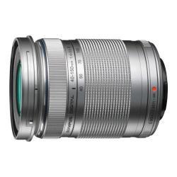 Obiectiv Olympus M.Zuiko Digital ED 40-150mm 1:4.0-5.6 R / EZ-M4015 R silver