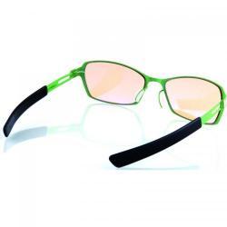 Ochelari gaming Arozzi Visione VX-500, Green/Black