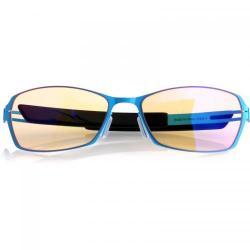 Ochelari gaming Arozzi Visione VX-500, Light Blue/Black