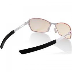Ochelari gaming Arozzi Visione VX-500, White/Black