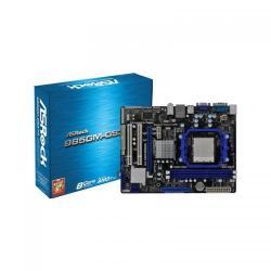 Placa de baza ASRock 985GM-GS3 FX, AMD 785G/SB710, socket AM3+, mATX