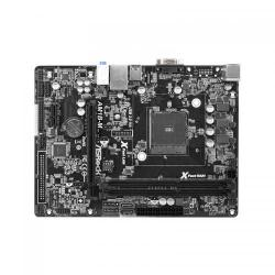 Placa de baza ASRock AM1B-M, socket AM1, mITX