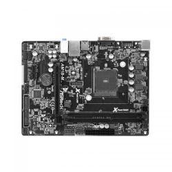 Placa de baza ASRock AM1B-M, socket AM1, mITX
