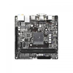 Placa de baza ASRock AM1H-ITX, AMD AM1, socket AM1, mITX