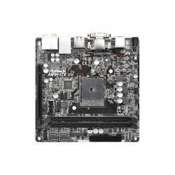 Placa de baza ASRock AM1H-ITX, AMD AM1, socket AM1, mITX