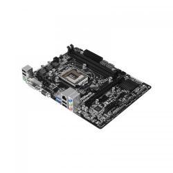 Placa de baza ASRock B85M-DGS, Intel B85, socket 1150, mATX