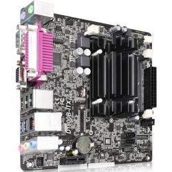 Placa de baza ASRock D1800B-ITX, Intel Celeron Dual Core J1800, mITX