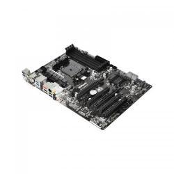 Placa de baza ASRock FM2A78 Pro4+, AMD A78, socket FM2+, ATX