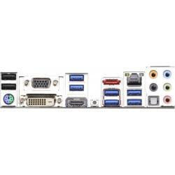 Placa de baza ASRock FM2A88X Extreme4+, AMD A88X, socket FM2+, ATX