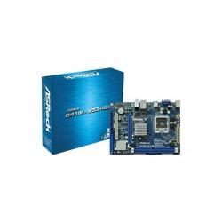 Placa de baza ASRock G41M-VS3 R2.0, Intel G41, socket 775, mATX