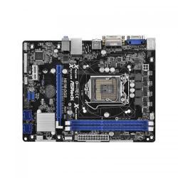 Placa de baza ASRock H61M-DGS R2.0, Intel H61,socket 1155, mATX