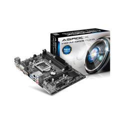 Placa de baza ASRock H81M-DGSR2.0, Intel H81, socket 1150, mATX