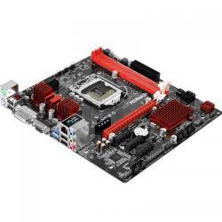 Placa de baza ASRock H81M-G, Intel H81, socket 1150, mATX