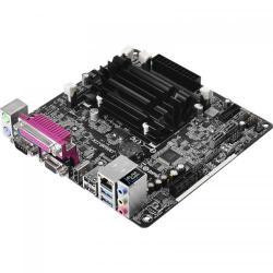 Placa de baza ASRock J3060B-ITX, Intel Celeron Dual-Core J3060, mITX