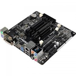 Placa de baza ASRock J3455B, Intel Celeron Quad-Core J3455, mITX