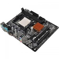 Placa de baza ASRock N68-GS4 FX R2.0, nVidia GeForce 7025/nVidia nForce 630a,socket AM3+, mATX