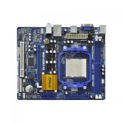 Placa de baza Asrock N68-VGS3FX, nVidia GeForce 7025/nForce 630a, socket AM3+, mATX, Bulk