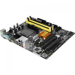 Placa de baza ASRock N68C-GS4 FX, AMD nVidia GeForce 7025/nForce 630a,
