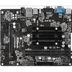 Placa de baza ASRock QC5000M, AMD APU A4-5000, mATX