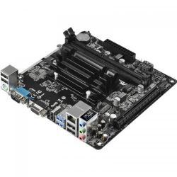 Placa de baza ASRock QC5000M-ITX/PH, AMD APU A4-5000, mITX