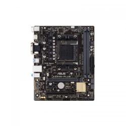 Placa de baza Asus A68HM-PLUS, AMD A68H, socket FM2+, mATX