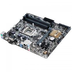 Placa de baza Asus B150M-A/M.2, Intel B150, socket 1151, mATX