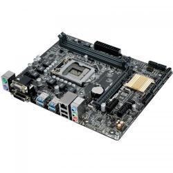Placa de baza Asus B150M-K D3, Intel B150, socket 1151, mATX