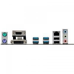 Placa de baza Asus B150M-K, Intel B150, socket 1151, mATX