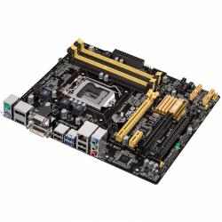 Placa de baza Asus B85M-E, Intel B85, socket 1150, mATX
