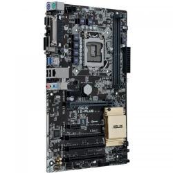 Placa de baza Asus  H110-PLUS, Intel H110, Socket 1151, ATX