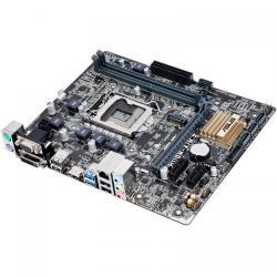 Placa de baza Asus H110M-A/M.2/CSM, Intel H110, socket 1151, mATX