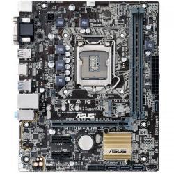 Placa de baza ASUS H110M-A/M.2, Intel H110, socket 1151, mATX