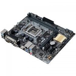 Placa de baza Asus H110M-D, Intel H110, socket 1151, mATX