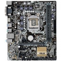 Placa de baza ASUS H110M-PLUS, Intel H110, Socket 1151, mATX