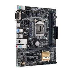 Placa de baza Asus H110M-R/C/SI, Intel H110, socket 1151, mATX
