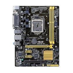 Placa de baza Asus H81M-C, Intel H81, socket LGA1150, mATX