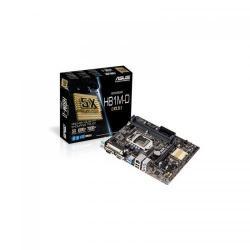 Placa de baza Asus H81M-D R2.0, Intel H81, socket 1150, mATX