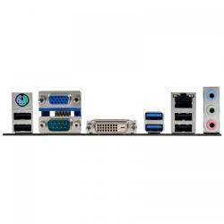 Placa de baza Asus M5A78L-M LE/USB3, AMD 760G, SB710, socket AM3+, mATX