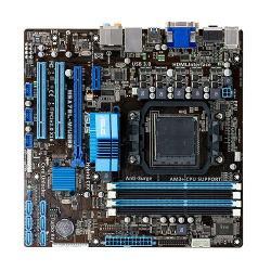 Placa de baza ASUS M5A78L-M/USB3, AMD 760G, socket AM3+, mATX